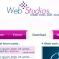 Web studios dizainas